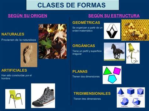 imagenes de formas naturales las formas