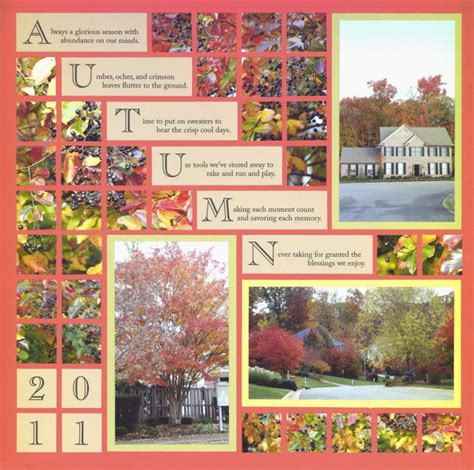 scrapbook layout for many pictures 12x12 pages archives mosaic moments photo collage system