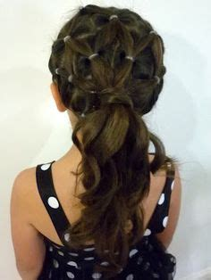 hairstyles for school discos 1000 images about lil girls hairstyles on pinterest kid