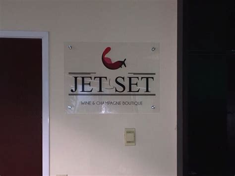 Jet Quote Signs