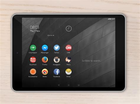 nokia n1 tablet with android 5 0 lollipop launched technology news