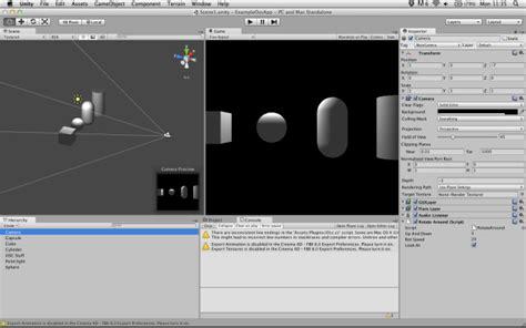 unity osc tutorial visuals for sonar festival vdmx to unity tutorials