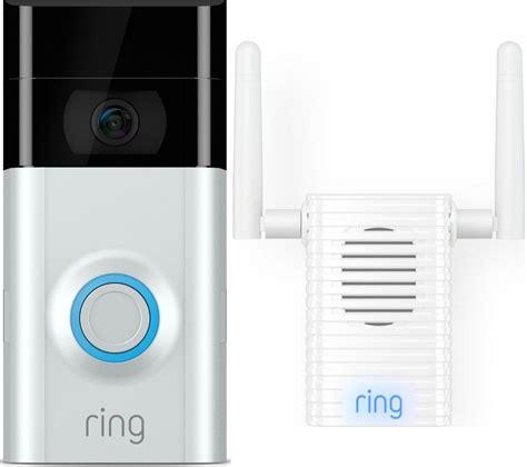 doorbell with and wifi ring doorbell 2 chime pro wi fi extender indoor door