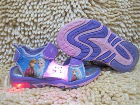 Sepatu Roda Lu harga sepatu frozen harga sepatu frozen import murah flat