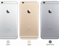 Image result for iPhone 6 Plus Colors