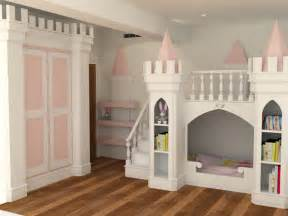 castle theme bed wardrobe and shelves house beautiful