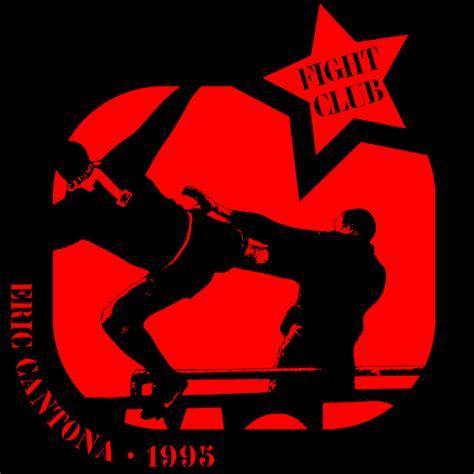Aaf Cantona 1 T Shirt eric cantona kung fu t shirt from spielraum