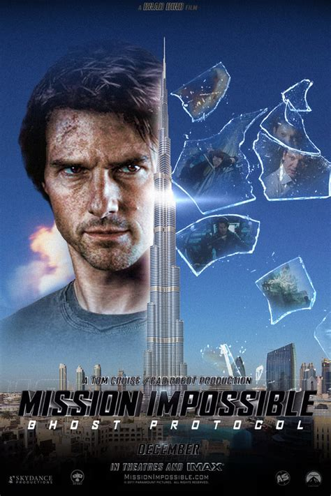 film tom cruise mission impossible 4 mission impossible 4 november 2011