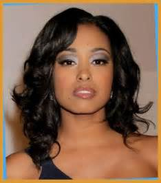 shoulder length hairstyles for black cute shoulder length hairstyles for black women