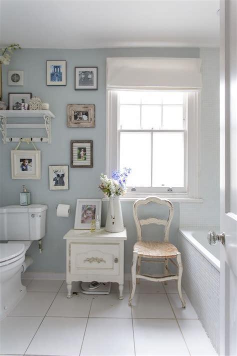Kleines Badezimmer Shabby Chic by Shabby Chic Badezimmer Sind Charmant Und Gem 252 Tlich