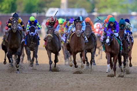 Prize Money For Winning Kentucky Derby - kentucky derby 2014 times winner order of finish and prize money payouts bleacher