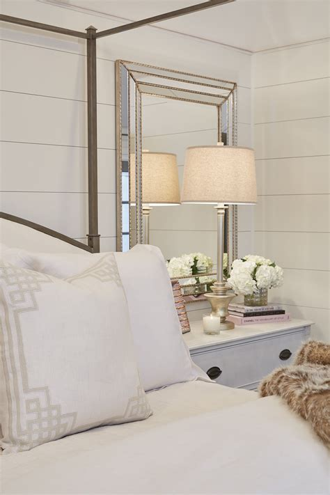 1000 ideas about mirror behind nightstand on pinterest our farmhouse renovation reveal part 5 the master suite
