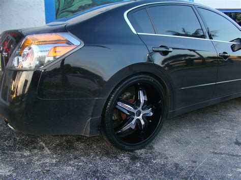 nissan altima custom rims 100 nissan altima custom rims air lifted nissan