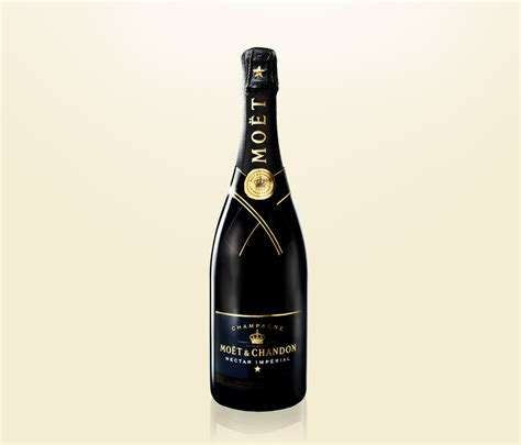 Home Wine Storage by Mo 235 T Amp Chandon Nectar Imp 233 Rial Feiner Champagner Aus