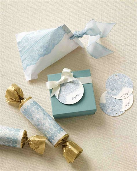 Wedding Favors Packaging favor packaging clip and templates martha stewart
