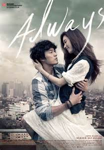 film drama korea only love added new posters for the upcoming korean movie quot always