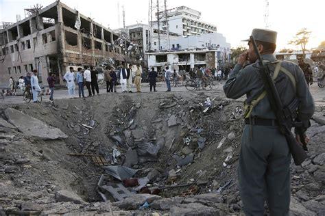 news afghanistan kabul truck bomb toll rises above 150 nbc news