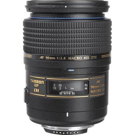 Tamron Af 90mm F28 Di Macro Built In Motor For Nikon Berkualitas Tamron 90mm F 2 8 Sp Af Di Macro Lens For Nikon Af