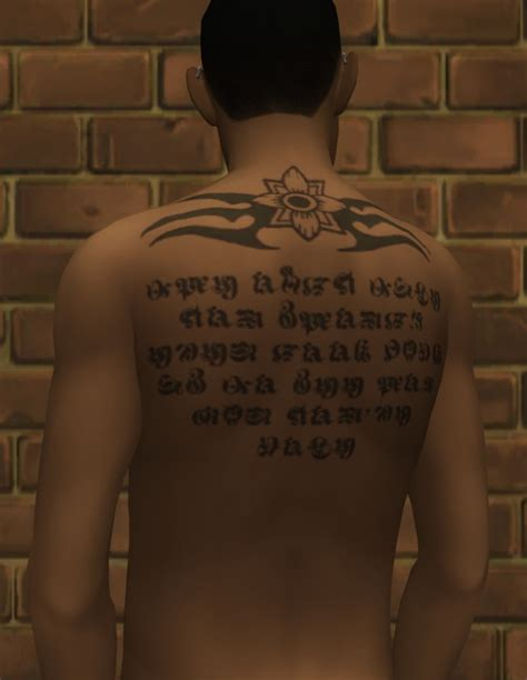 sims tattoo sims 4 tattoos downloads 187 sims 4 updates 187 page 6 of 40