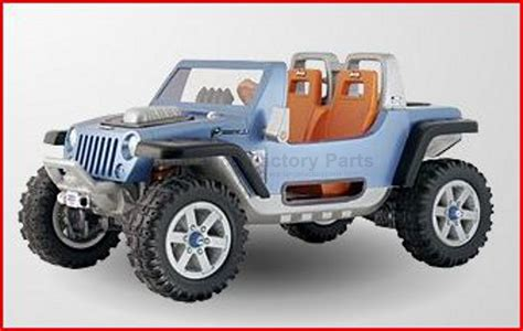 jeep hurricane power wheels power wheel j4394 parts for power wheels