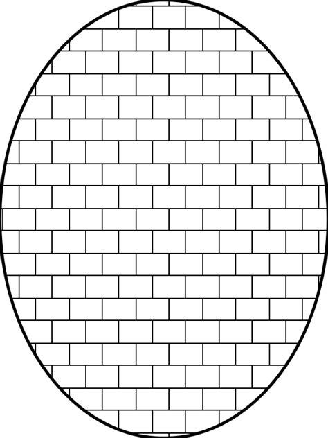 svg brick pattern pattern brick outline free vector 4vector