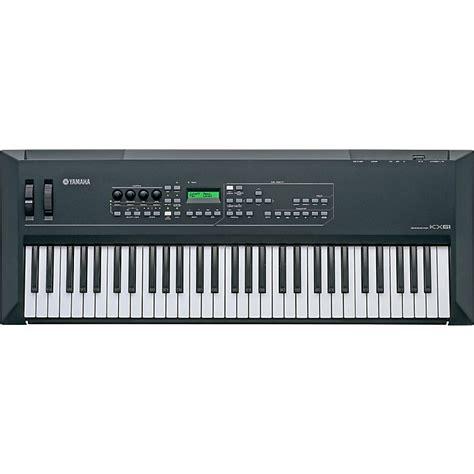 Keyboard Yamaha Usb yamaha kx61 usb keyboard studio controller musician s friend
