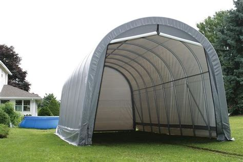14 wide portable garage shelters for cars trucks