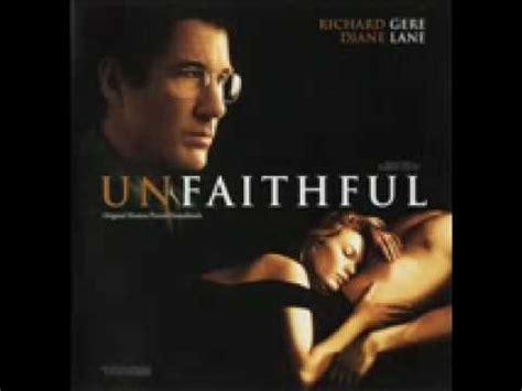 unfaithful film youtube 14 theme variations unfaithful soundtrack youtube