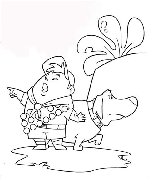 free up house coloring pages