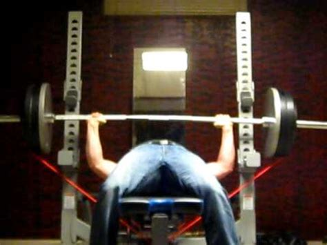 drop set bench press 365 lb bench press drop set 315 lbs x 2 with band resistence at 205 lbs youtube