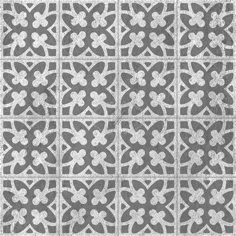 victorian cement floor tile texture seamless