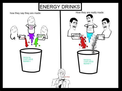 energy drink jokes energy drinks