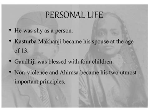 biography of mahatma gandhi qualities mahatma gandhi