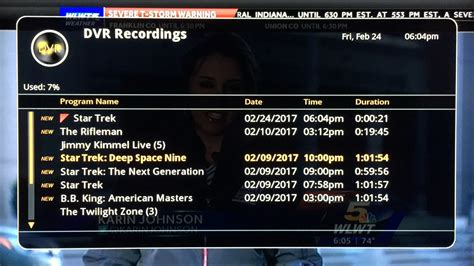 channel master dvr review  basic   air recording