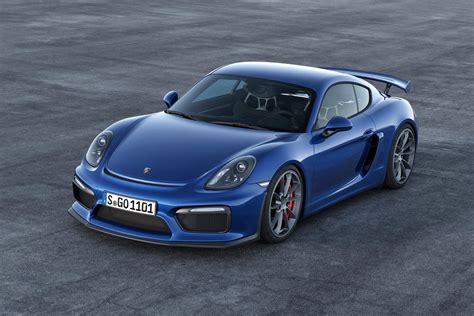 2015 Porsche Cayman Price Geneva 2015 Porsche Cayman Gt4 Revealed Ahead Of Show Debut