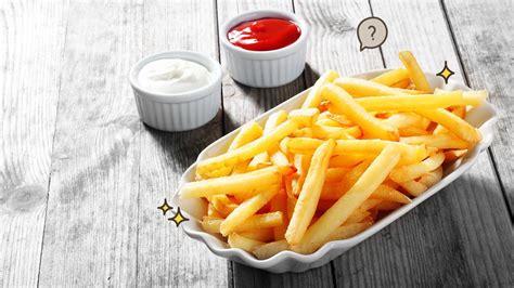 resep kentang goreng empuk simpel  berkualitas