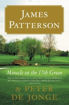 Miracle On The 17th Green Patterson Miracle On The 17th Green