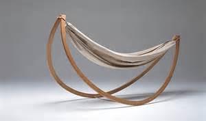 modern hammock swing by georg bechter woorock captivatist