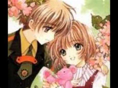 imagenes anime bonitas la cancion mas bonita del mundo anime wmv youtube