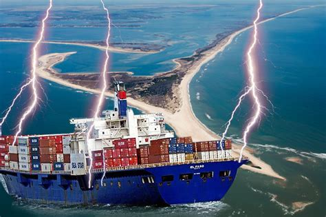 why do boats and planes disappear in the bermuda triangle was el faro container ship claimed by bermuda triangle