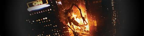 Cloverfield Invades by Best And Worst Metacritic