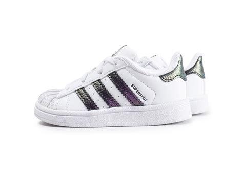 Adidas Superstar 9 adidas superstar b 233 b 233 blanche et vert chrom 233 chaussures