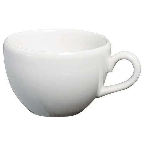 Buy Coffee Mugs by Homer Laughlin 20136800 Ameriwhite Alexa 14 Oz Bright