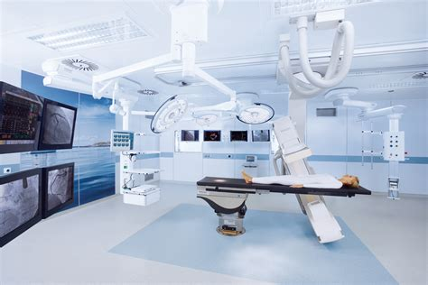 hybrid operating room maquet trumpf lead japanese market for hybrid operating rooms idata research