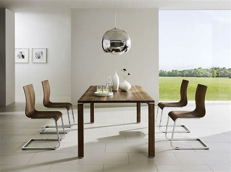 Modern Dining Rooms by Modern Dining Room Furniture