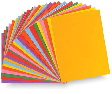 Colored Printer Paper L