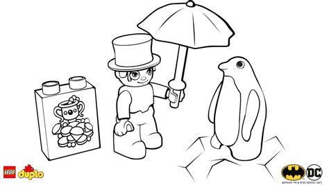 coloring pages batman penguin batman characters coloring pages penguin coloring pages