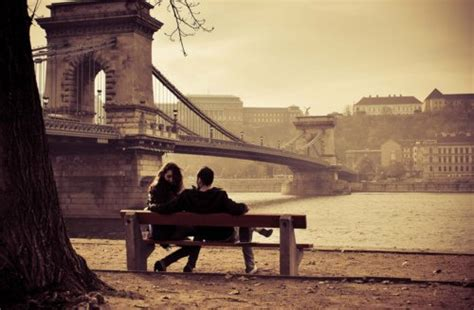 a m asseoir sur un banc cinq minutes avec toi et