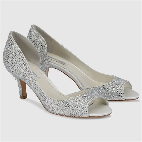 Bridal Sandals Low Heel by Low Heel Bridal Sandals Uk Low Heel Sandals