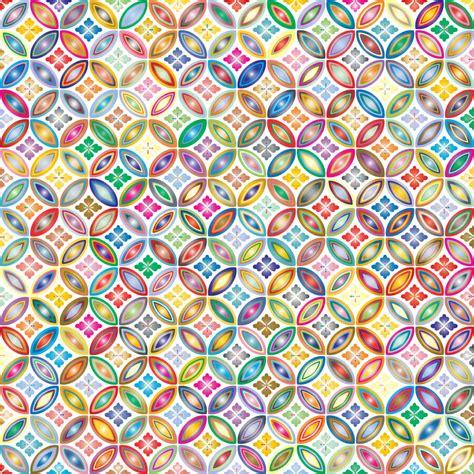 pattern no background clipart prismatic floral design pattern 2 no background